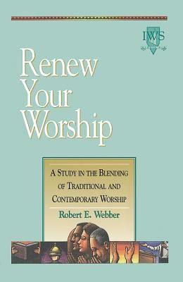 Renew Your Worship!: Volume III