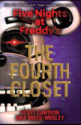 Fourth Closet