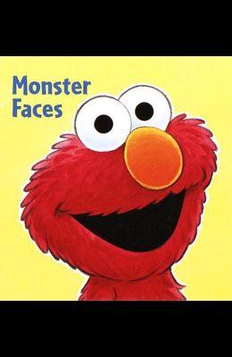 Monster Faces (Sesame Street)