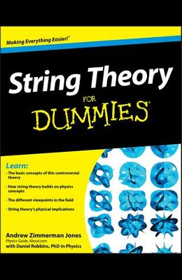String Theory for Dummies