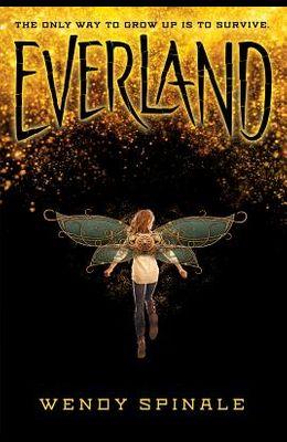 Everland (the Everland Trilogy, Book 1), 1