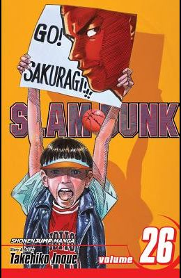 Slam Dunk, Volume 26
