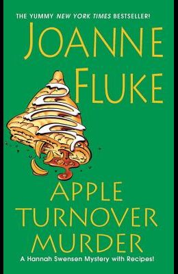 Apple Turnover Murder