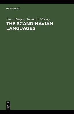 The Scandinavian Languages: Fifty Years of Linguistic Research (1918 - 1968)