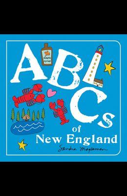 ABCs of New England