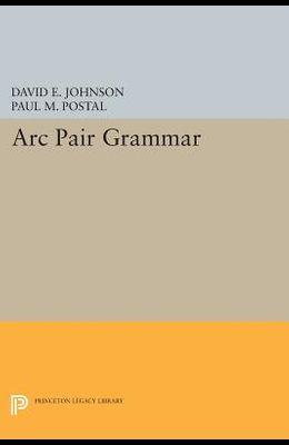 ARC Pair Grammar