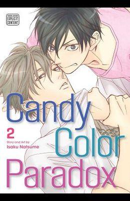 Candy Color Paradox, Vol. 2, 2