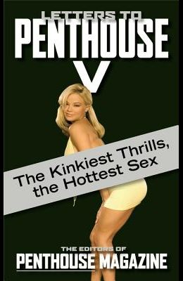Letters to Penthouse V