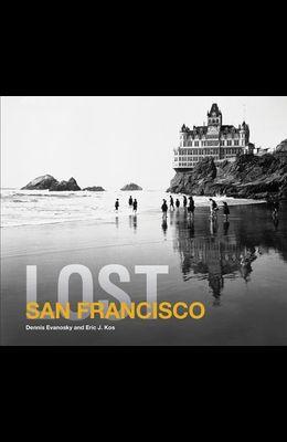 Lost San Francisco