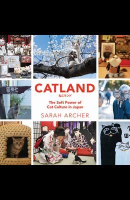 Catland: The Soft Power of Cat Culture in Japan