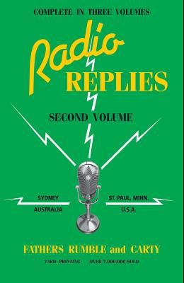 Radio Replies: Volume 2