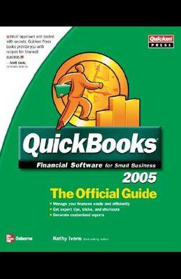 QuickBooks 2005 The Official Guide (QuickBooks: The Official Guide)