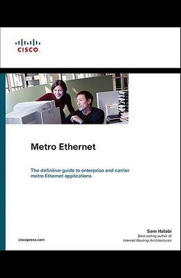 Metro Ethernet (Paperback)