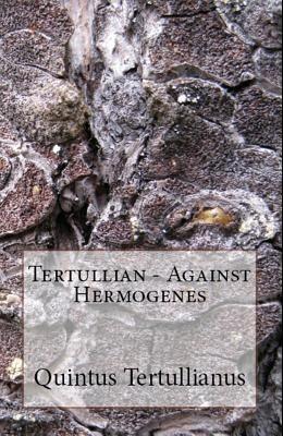 Against Hermogenes
