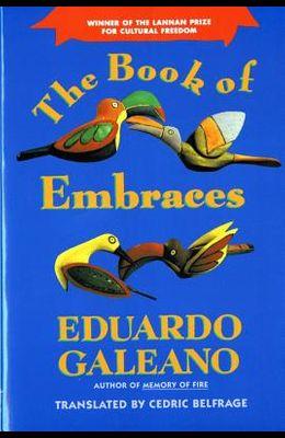 The Book of Embraces the Book of Embraces