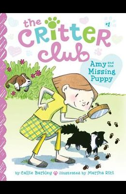 Amy and the Missing Puppy, 1