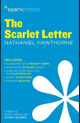 The Scarlet Letter Sparknotes Literature Guide, 57
