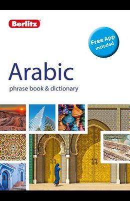 Berlitz Phrase Book & Dictionary Arabic (Bilingual Dictionary)