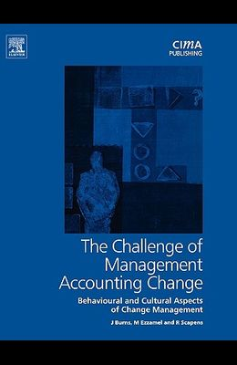 Challenge of Management Accounting Change