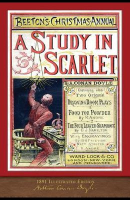 A Study in Scarlet: 100th Anniversary Collection