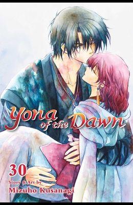Yona of the Dawn, Vol. 30, 30