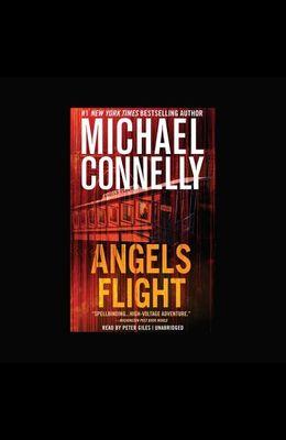 Angels Flight Lib/E