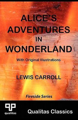 Alice's Adventures in Wonderland (Qualitas Classics)