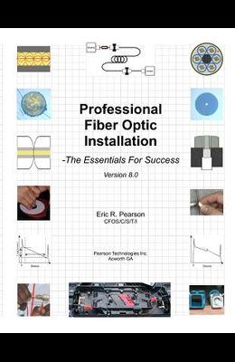 Professional Fiber Optic Installation: The Essentials for Success