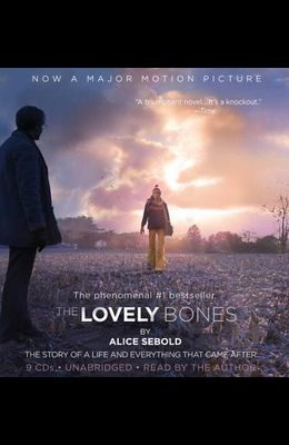 The Lovely Bones [With Earbuds]