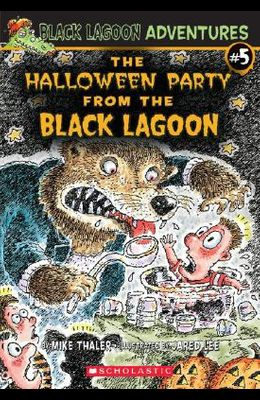 Halloween Party from the Black Lagoon