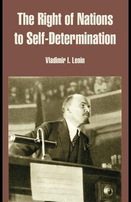 The Right of Nations to Self-Determination