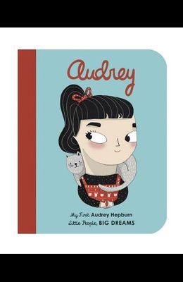 Audrey Hepburn: My First Audrey Hepburn