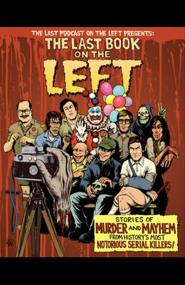 The Last Book on the Left Signed Edition