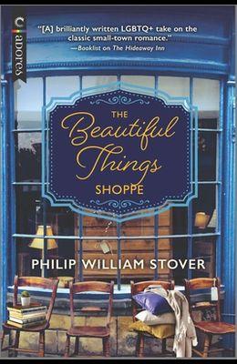 The Beautiful Things Shoppe: An LGBTQ Romance