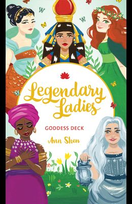 Legendary Ladies Goddess Deck