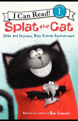 Splat and Seymour, Best Friends Forevermore