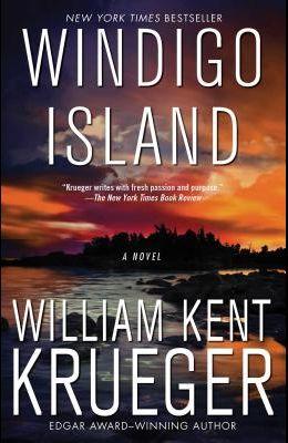 Windigo Island, 14
