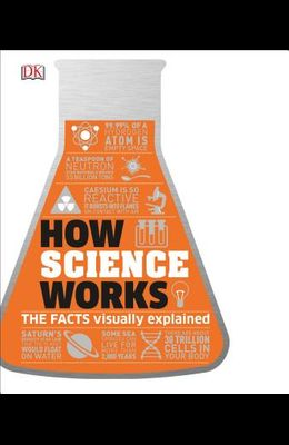 How Science Works: The Facts Visually Explained