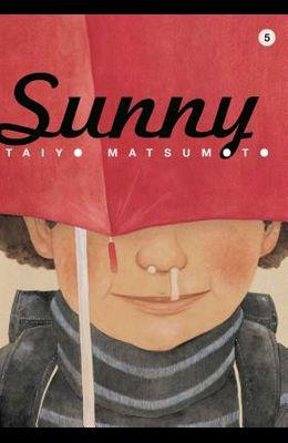 Sunny, Vol. 5, Volume 5