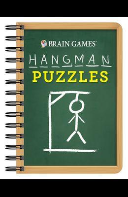 Brain Games Mini - Hangman Puzzles