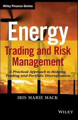 Energy Trading and Risk Manage