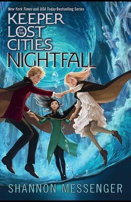 Nightfall, 6
