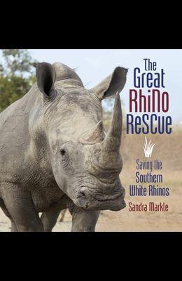 The Great Rhino Rescue