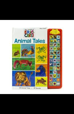 World of Eric Carle: Animal Tales