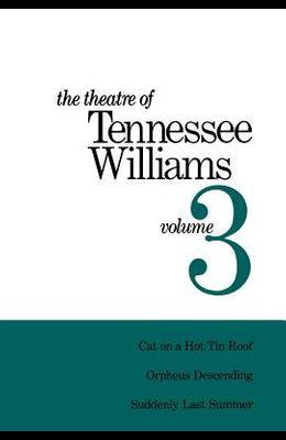 Theatre of Tennessee Williams Vol 3