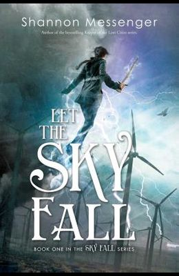 Let the Sky Fall, 1