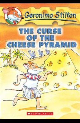 The Curse of the Cheese Pyramid (Geronimo Stilton #2), 2
