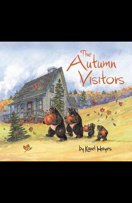 The Autumn Visitors