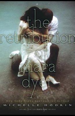 The Retribution of Mara Dyer, 3