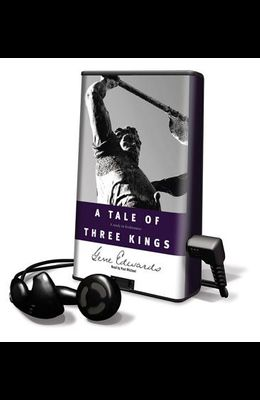 A Tale of Three Kings: A Study in Brokenness [With Earbuds]